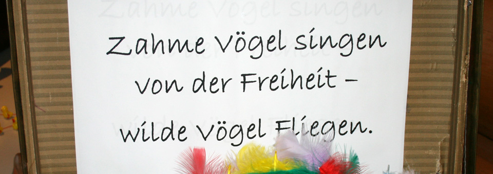 humor labor spruch